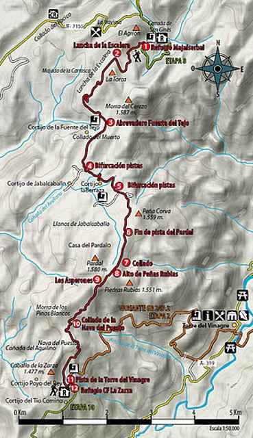 TRAVESíA SIERRA DE LAS VILLAS (27 y 28 de junio)4
