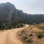 Etapa 20 del GR247 (Prado Maguillo-Refugio Era del Fustal)